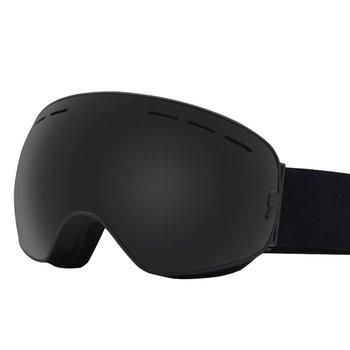 Adult Ski Goggles Double Anti-fog and Snow Glasses Myopia Mirror Anti-snow Anti-glare Anti-Radiation