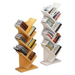 Boom boekenplank eenvoudige moderne woonkamer eenvoudige landing boekenplank plank persoonlijkheid slaapkamer kinderen boekenplank