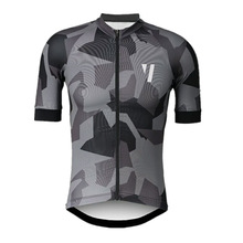 2019 Top Quality Pro Team VOID Mens Stripes Cycling Jersey Tight Fit Summer Mtb Bike Shirt Tops Sportswear