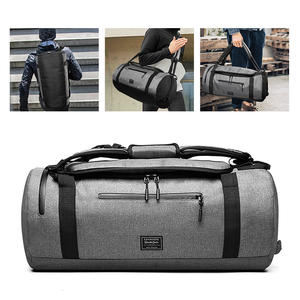22 inch Gym Bag Multifunction Men Sports Bags Woman Fitness Bags Laptop Backpacks Hand Travel Storage Bag With Shoes Pocket Yoga