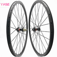 29er mtb rodas de disco 30x30mm sem câmara aro 29 mtb novatec d791sb d792sb 110x15 148x12 boost bicicleta rodas de disco 12 v rodas de bicicleta