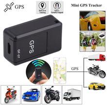 Inteligentny Mini urządzenie śledzące Gps nawigacja samochodowa Gps lokalizator silne w czasie rzeczywistym nawigacja samochodowa Gps Tracker mały nadajnik GPS urządzenie samochodów motocykl ciężarówka dla dzieci zwierzęta tanie tanio Vorcool 4 2 x 2 5 x 1 8cm Wodoodporna 2019 as show Europa Brak ekranu 30 godzin i up