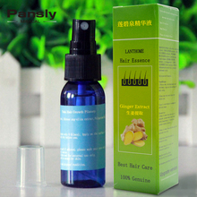 Unique Fast Hair Growth Products dense hair regrowth essence treatment Women &