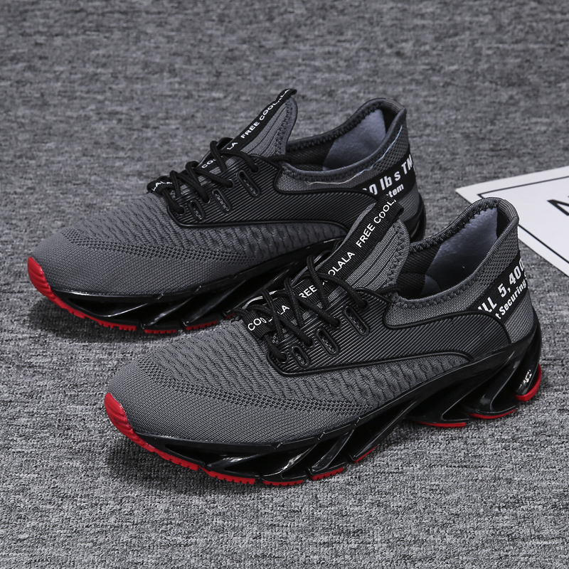 Image 4 - Quality brand couples couples casual shoes hot spring and autumn casual shoes couple breathable comfortable casual shoesMens Casual Shoes   -