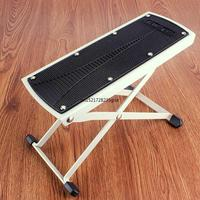 Footstool Classical Guitar Pedal Foot Stool Stamped On Foot Foot Rack Shelf Mat Folding Stamped On The Rack