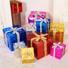 Christmas gift package random delivery of goods value for money