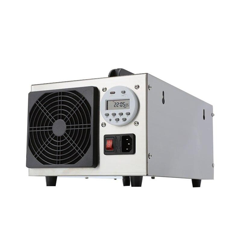 Ozone Disinfection Machine Environment Purification Deodorization Ammonia Gas Sterilization Small Industrial Ozone Generator