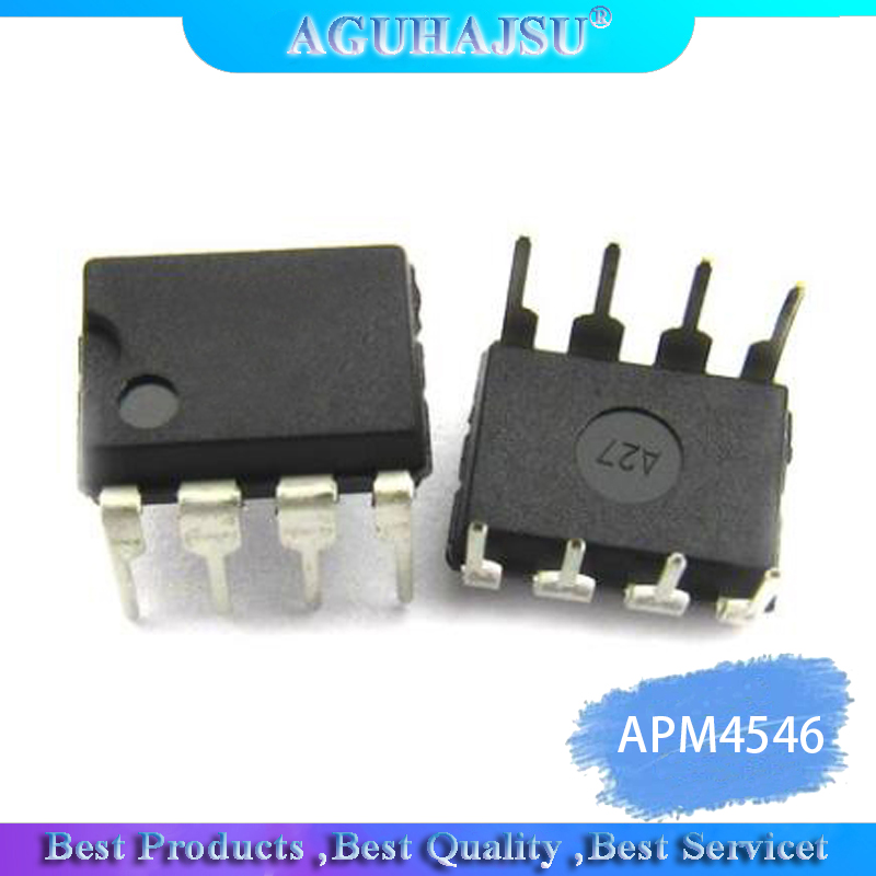 1pcs/lot APM4546=P605=P607=4511GM=APM4550 DIP8