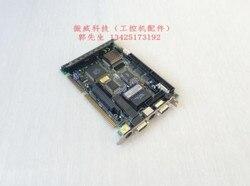 100% test wysokiej jakości 486 pół-długości przemysłowa karta kontrolna ASC-TI486 SSC-5X86HVGA ROCKY-518HV