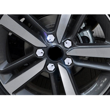 Lsrtw2017 Abs Car Wheel Hup Cap Trims for Kia K2 K3 K5 Kx5 Sportage Forte Rio Interior Mouldings Accessories lsrtw2017 car door edge anti collision strip trims for kia k2 k3 k4 k5 kx5 sportage forte rio interior mouldings accessories