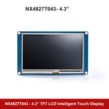 Nextion базовые T-образные браслеты: NX4827T043 4,3