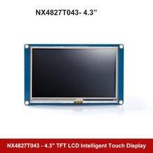 Następny podstawowe T seires: NX4827T043 4.3