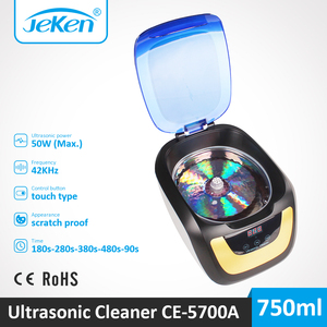 Record Disc Disk CD Ultrasonic