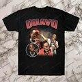 Quavo рубашка в стиле «хип-хоп» рубашка Rap Винтаж 90 s ретро 90 рубашка