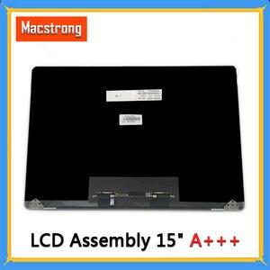 Новый оригинальный полный A1707 lcd сборка A + + + качество для Macbook Pro retina 15