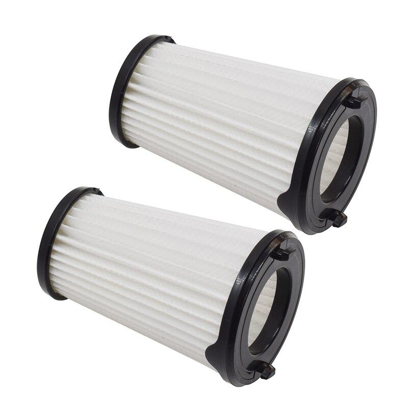 2x Staubsauger Filter für AEG CX7-2-30DB für Electrolux EER73DB CX7-2-30BP