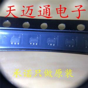Free shipping MCP9700T-E/LT MCP9700 AUSU SC70-5 BOM 10PCS
