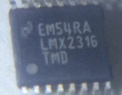 Бесплатная доставка Новый LMX2316TM LMX2316