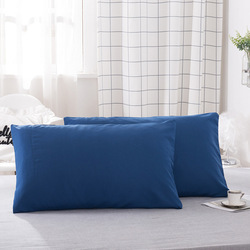 WLIARLEO poszewka na poduszkę wysokiej jakości poduszka pokrywa grubsze poduszki 2 sztuk długa poduszka przypadki strona główna dekoracyjne stałe fronha 51x76 51x102cm