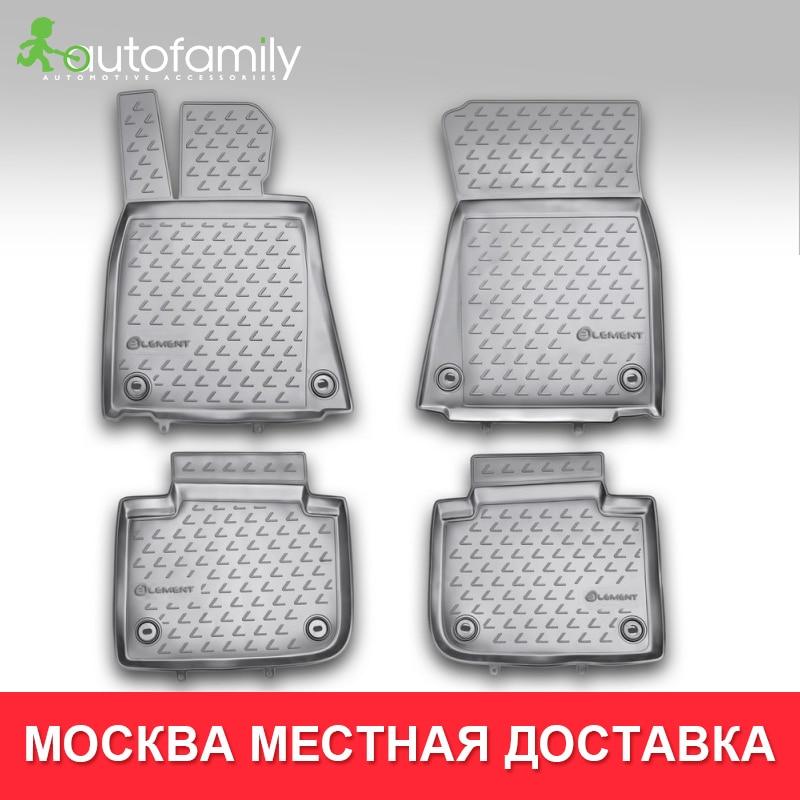 коврики для авто для LEXUS GS 250, 2012 > коврики в машину aвтомобильные аксессуары ковер,4 шт. (полиуретан)
