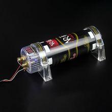 3,0 фарад конденсатор аудио 20DCV Автомобильная цифровая мощность модифицированные автозапчасти U1JF