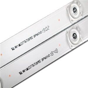 """Image 5 - 100% NOUVEAU 98cm LED Lampe de Rétro Éclairage bande 9 led s Pour LG 47 """"TV innotek DRT 3.0 47"""" 47LB6300 47GB6500 47LB652V 6916L 1948A 1949A LC47"""