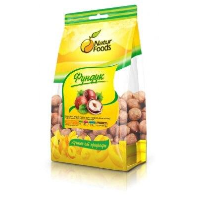 Food Nut & Kernel Naturfoods 500594