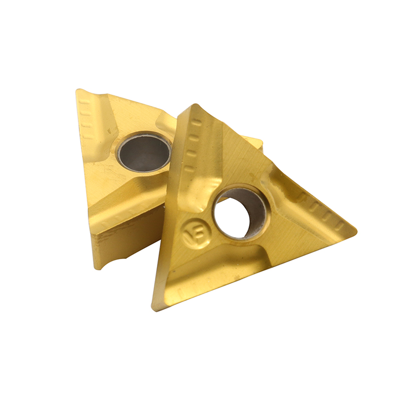 10 vnt. TNMG160404 R VF UE6020 išoriniai tekinimo įrankiai karbido - Staklės ir priedai - Nuotrauka 4