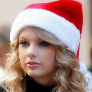 Модная однотонная Рождественская шляпа Санта Клауса, вечерние рождественские шапки унисекс для взрослых детей, 2019