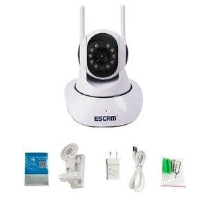 Image 5 - CamHi G02 デュアルアンテナ 720 720p パン/チルト Wifi IP IR カメラサポート ONVIF 最大 128 ギガバイトビデオ監視 ip カメラ