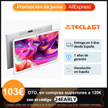 Teclast M30 Pro 10,1 Zoll Tablet P60 8 Core 4GB RAM 128GB ROM Android 10 Tabletten PC 1920x1200 IPS 4G Anruf Dual Wifi GPS Tablette