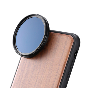 Image 2 - Ulanzi Phone Lens Filter Adapter Ring 17MM to 52MM /37MM to 17MM Filter Adapter for iPhone 11 Pro Max Samsung Huawei Xiaomi