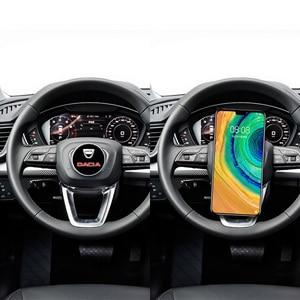 Нано наклейки без следа Волшебные нано случайные вставки резиновые накладки наклейки на стену для Dacia Duster Logan Sandero 2 Mcv Sandero
