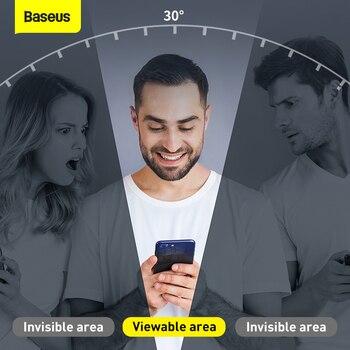 Baseus 0,3 мм защита для экрана из закаленного стекла для iPhone 12 Pro Max Мини