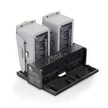 Stacja ładująca akumulator do cyfrowego wyświetlacza DJI MAVIC AIR 2 Multi ładowarka baterii do DJI MAVIC AIR 2 akcesoria do dronów