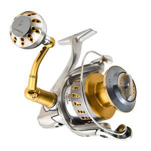 Image 3 - Gomexus bouton électrique pour Shimano Stella SW poignée de bobine B 45mm