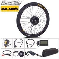 Venta https://ae01.alicdn.com/kf/H5603269d52474af4b25ae619ca39b6a0m/Chamrider E bicicleta eléctrica Kit de bicicleta de 350W 500W 36V 36V 48V 52V Hailong batería.jpg