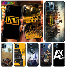 Phone-Case Pubg-Game Se-Cover Fashion 6S for Apple 12 Mini 11-Pro/max Xs Max Xr-X-8 7