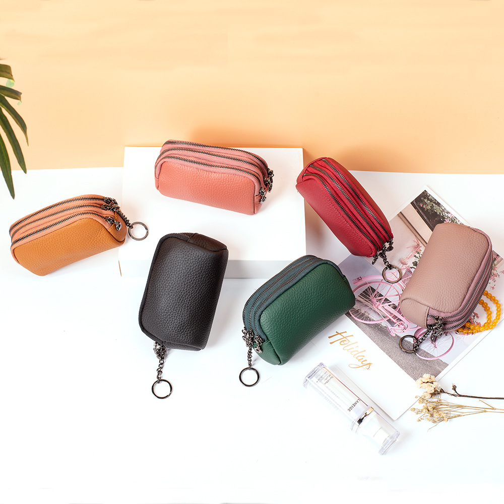Coin Purse The Earth Coin Pouch With Zipper,Make Up Bag,Wallet Bag Change Pouch Key Holder