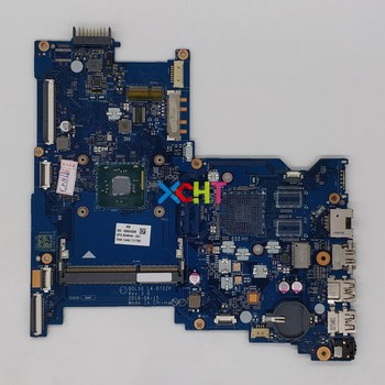 854944-001 854944-601 BDL50 LA-D702P UMA w N3060 CPU for HP Notebook 15-ay Series PC Laptop Motherboard Mainboard