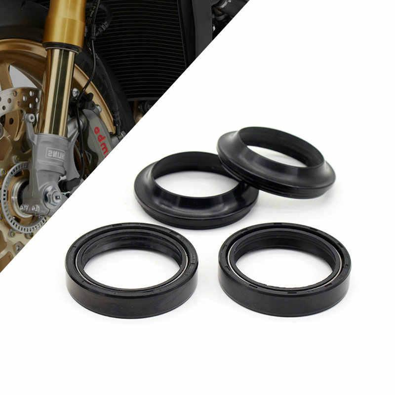 Road Passion 41x54x11mm Joint /à huile de fourche avant et un kit de Joint /à poussi/ère pour Honda GL1200 GOLDWING//INTERSTATE 1984-1988 //Goldwing GL1500 A//I//SE 1988-2000