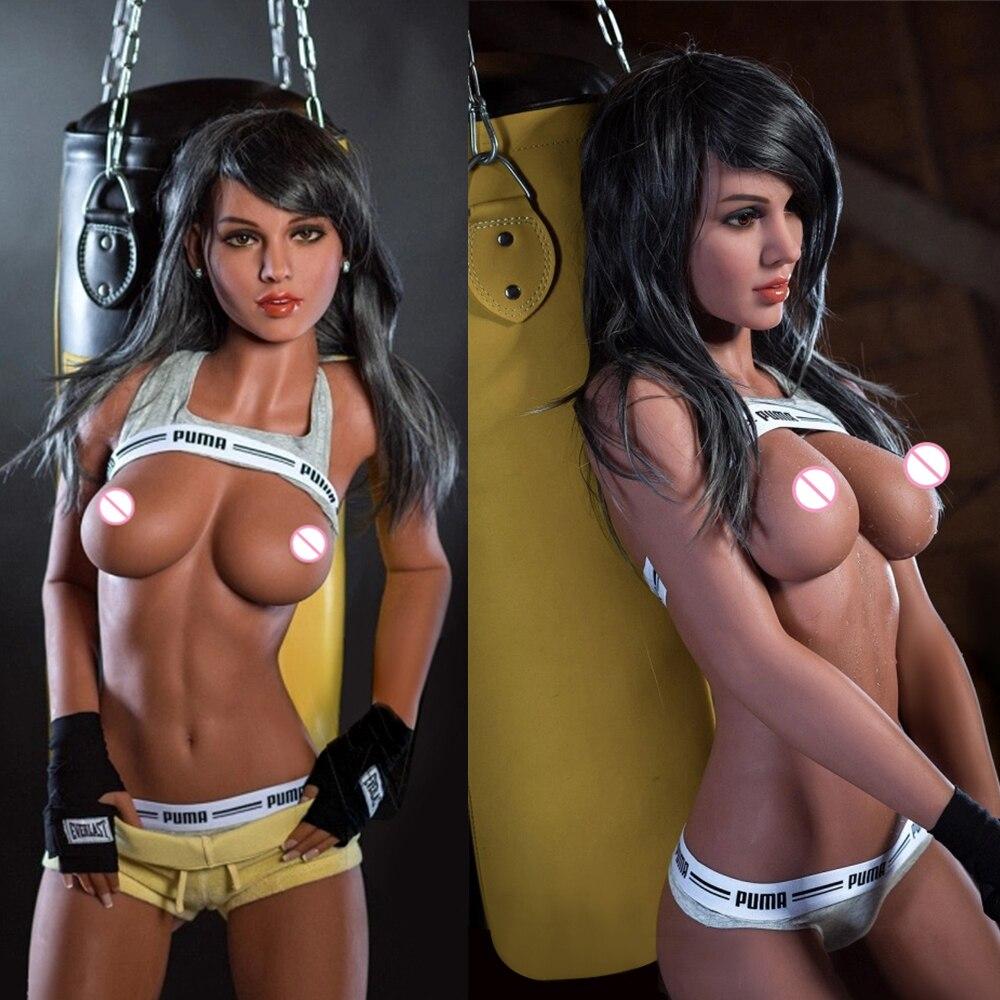 166cm poupées de sexe en Silicone véritable avec squelette en métal taille réelle japonais adulte Mini réaliste poupées de sexe Oral vagin chatte pour homme