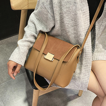 Fashion Designer Large Capacity Totes Casual Panelled Women Crossbody Bags Handbags Luxury Matte Pu Leather Bag Purse