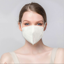 1pcs-20pcs Face Mouth Mask KN95 3-Ply PM2.5 Disposable Anti-Dust Surgical Mask Earloops Masks Anti-dust virus Safe KN95