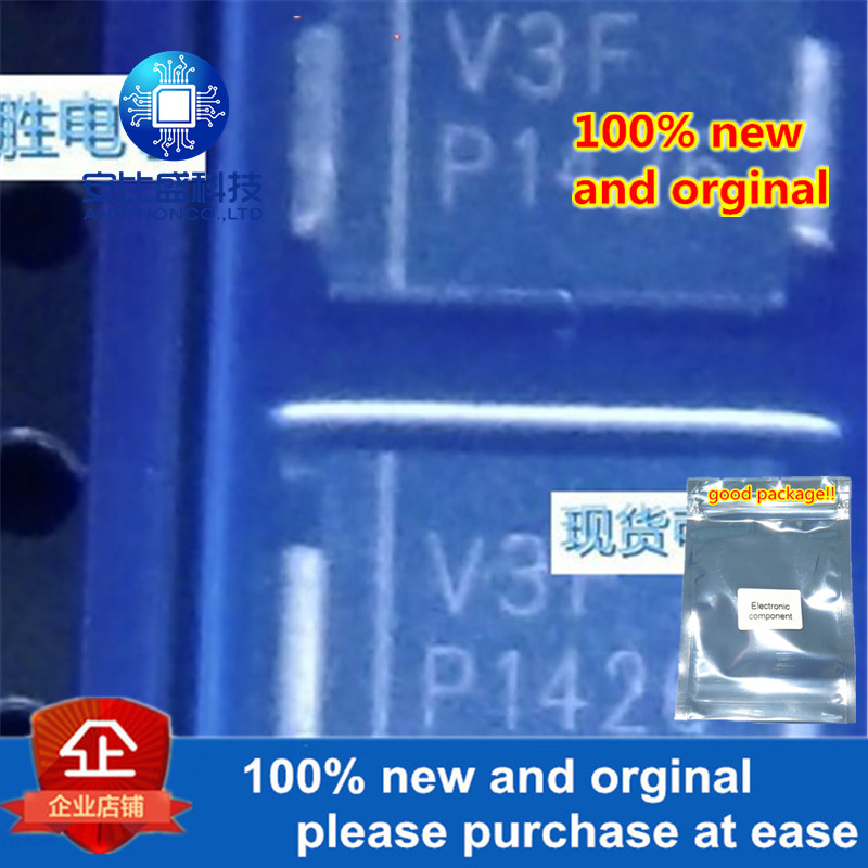 50pcs 100% New And Orginal 30BQ040PBF DO214AB Silk-screen V3F In Stock