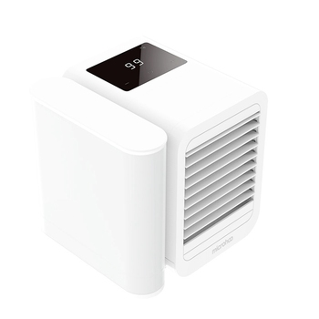 Usb Mini Portable Air Conditioner Air Cooler Humidifier Purifier Personal Space Fan Air Cooling Fan