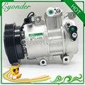 A/C AC Klimaanlage Kompressor Kühlung Pumpe für Hyundai i20 PB PBT Accent IV RB 1 4 1 6 97701 1R000 977011R000 97701 1J101-in Ventilatoren und Sets aus Kraftfahrzeuge und Motorräder bei