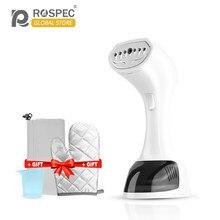 ROSPEC – défroisseur vapeur manuel et Portable pour vêtements, appareil électrique pour repasser les vêtements