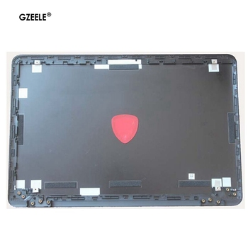 """For Asus G551 G551J G551JK G551JM G551JW G551JX G551VW LCD Back Cover Top Lid 15.6"""" Black 13NB06R2AM0101 Without touch A shell"""