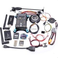 Контроллер полета Pixhawk 2.4.8 PX4 PIX M8N gps 433 МГц/915 МГц 100 мВт/500 МВт радиотелеметрия+ OSD OLED+ RGB USB+ xt60 модуль питания